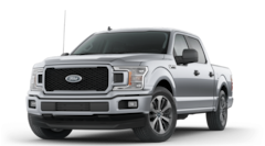 New 2020 Ford F-150 STX Truck SuperCrew Cab 1FTEW1C59LFB99987 in Dade City, FL