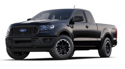 2021 Ford Ranger STX Special Edition Truck SuperCab