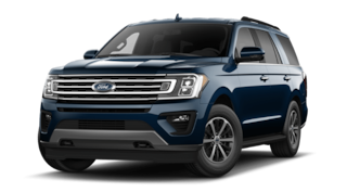 2021 Ford Expedition XLT Sport Utility