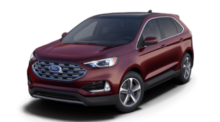 2021 Ford Edge 4WD Sport Utility Vehicles