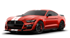 New 2021 Ford Mustang Shelby GT500 Coupe for Sale in Corning CA