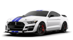 New 2020 Ford Shelby GT500 Shelby GT500 Coupe in Dade City, FL