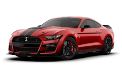 New 2020 Ford Mustang Shelby GT500 Coupe for sale in Cleburne, TX