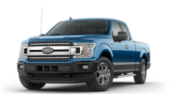 2020 Ford F-150 4WD Supercab Truck