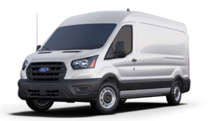 2020 Ford Transit-150 Cargo Commercial-truck