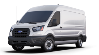 2020 Ford Transit-250 Cargo Cargo Van Van Medium Roof Van