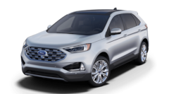New 2020 Ford Edge Titanium SUV for sale in Lake Wales FL