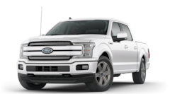 2020 Ford F-150 Lariat Truck SuperCrew Cab For Sale in Great Neck
