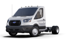 2020 Ford Transit-350 Cutaway Base Cab/Chassis