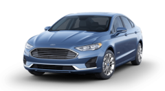 2019 Ford Fusion Hybrid SEL Sedan For Sale Near Manchester, NH