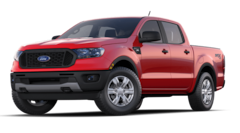 New 2020 Ford Ranger STX Truck For sale near Joplin MO