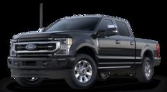 2020 Ford F-250SD Platinum Truck