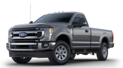New 2021 Ford Superduty F-250 XLT Truck for Sale in Oneonta NY