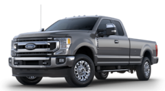 2021 Ford F-250 XLT Truck