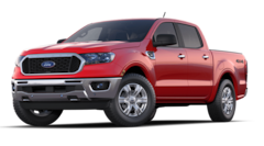 2020 Ford Ranger Pkup Truck SuperCrew