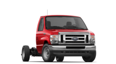 2022 Ford E-Series Cutaway Truck in Springfield, IL