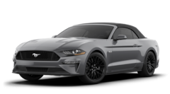 2021 Ford Mustang Roush Stage III Convertible