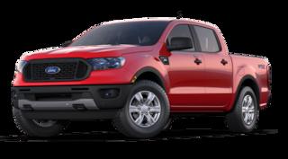 2020 Ford Ranger STX 4x2 XL  SuperCrew 5.1 ft. SB