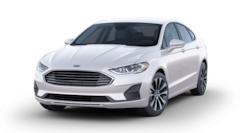2020 Ford Fusion SE Sedan brooklyn mi