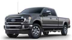 New 2020 Ford F-350 Lariat Truck Crew Cab in Livermore, CA