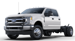 2021 Ford F-350SD XLT Truck