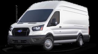 2021 Ford Transit-350 Cargo Base Van High Roof HD Ext. Van