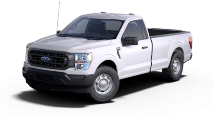 Featured new 2021 Ford F-150 Truck for sale in Columbus, KS