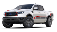 New 2021 Ford Ranger CREW CAB For Sale in Harrisburg, IL