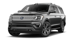 New 2021 Ford Expedition Max Platinum MAX SUV For Sale in Logan, UT