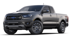 New 2020 Ford Ranger Lariat Super Cab for Sale in Corning, CA