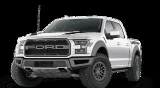 2019 Ford F-150 Raptor Truck