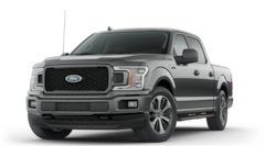 New 2020 Ford F-150 STX Truck SuperCrew Cab for Sale in Helena, MT
