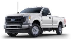 New 2020 Ford F-250 XL Regular Cab Pickup in Franklin, MA