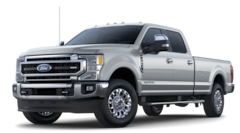 2022 Ford F-350SD Lariat Truck