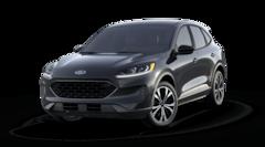 New 2021 Ford Escape SE Sport Hybrid SUV 1FMCU9BZ7MUB12077 for Sale in Coeur d'Alene, ID