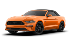 New 2020 Ford Mustang GT Premium Convertible 1FATP8FF5L5188787 for sale in Rutland, VT