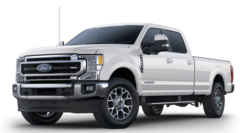 New 2020 Ford F-350 Lariat Truck in San Angelo. TX