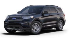 New 2020 Ford Explorer XLT SUV for Sale