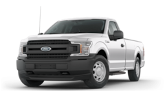 2019 Ford F-150 XL Truck Regular Cab 4x4