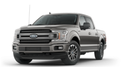 2020 Ford F-150 4WD Truck SuperCrew Cab