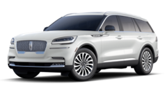 New Lincoln for sale 2021 Lincoln Aviator Reserve SUV in Irvine, CA