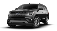 2019 Ford Expedition Limited w/Navigation Limited 4x4