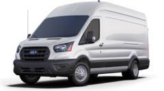 2020 Ford Transit-350 Cargo Base w/10,360 lb. GVWR Commercial-truck