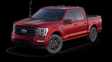 2021 Ford F-150 Lariat Truck
