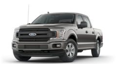 New 2020 Ford F-150 XL Truck SuperCrew Cab for sale in Fayetteville, AR