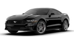 New 2019 Ford Mustang GT Premium Coupe 1FA6P8CF0K5201090 in Rochester, New York, at West Herr Ford of Rochester
