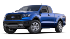 New 2020 Ford Ranger STX XL 2WD SuperCab 6 Box for sale in East Windsor, NJ at Haldeman Ford Rt. 130