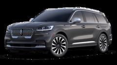 New Lincoln 2021 Lincoln Aviator Black Label Grand Touring SUV in Oxnard, CA