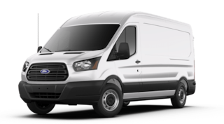 New 2019 Ford Transit Commercial Cargo Van Commercial-truck For Sale in Washington IN