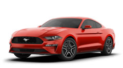 2020 Ford Mustang Ecoboost Coupe in Blythe, CA